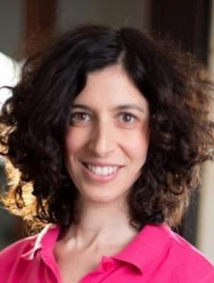 Dott.ssa Chiara Sgarbanti