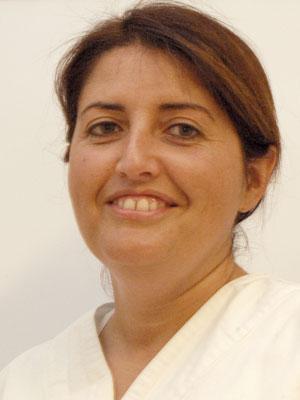 Sig.ra Monia Garuti